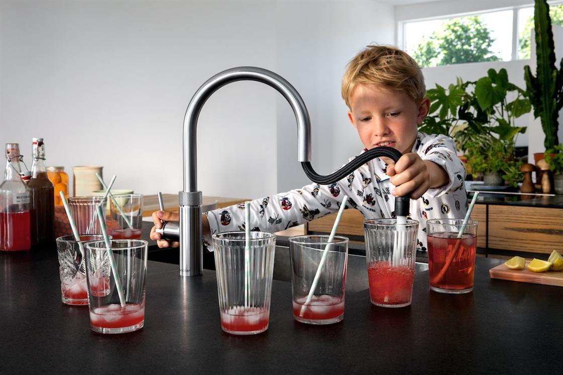 Keuken Voor Kinderen : Kinderen in de keuken ssk keukenstudi