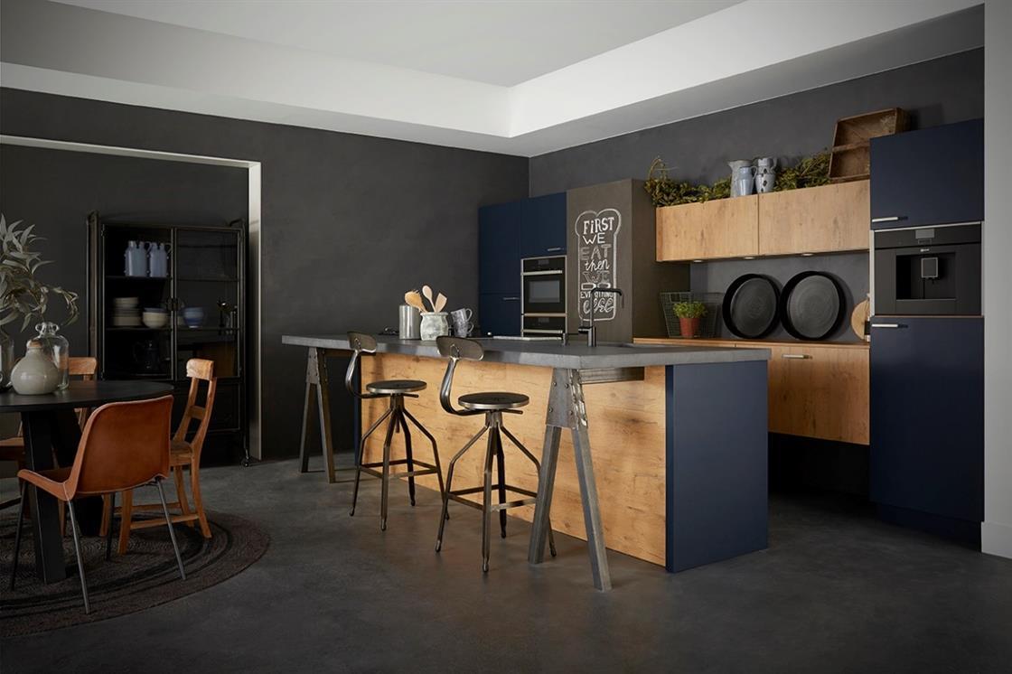 De ideale keukenindeling ssk keukenstudio